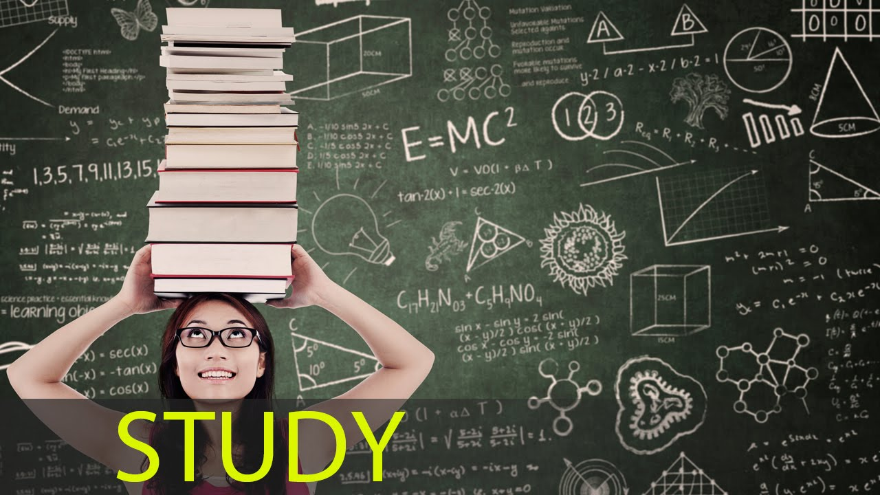 Study Music, Focus Music, Alpha Waves: Relaxing Study Music, Brain Power,  Concentration Music, ☯369