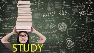 Study Music Alpha Waves: Focus Music, Concentration Music, Studying Music, Work Music  ☯369