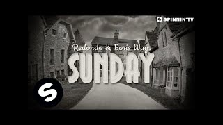 Скачать Redondo Boris Way Sunday Official Music Video