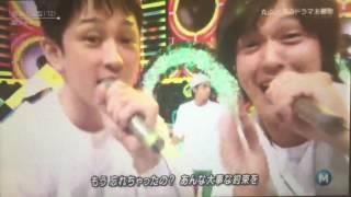 関ジャニ∞ - へそ曲がり