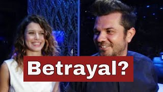 Did Kenan Doğulu cheat on Beren Saat