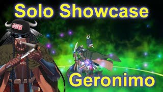 More like Geronigod amirite Support me! https://www.patreon.com/Joo...