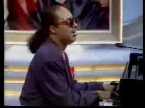 Happy Birthday Stevie Wonder Live