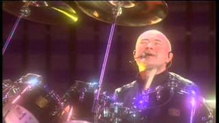 Phil Collins Follow You Follow Me Genesis Live In Rome 2007 HD