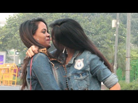 FLIRTING PRANK ON GIRL GONE WRONG | Bhawna Choudhary | Red Flick Films