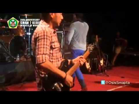 #ADABAND ~ Beib Live @ MI24CLE SMAPTA KEDIRI 13