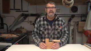 Precision Tablesaw Fence Adjuster - Favorite Jigs #2