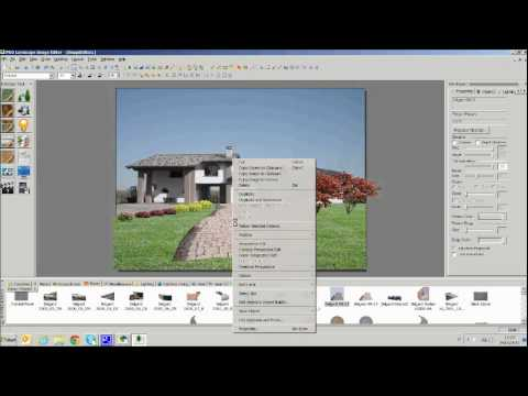 Orlandelli.com   Video Tutorial For PRO Landscape Design Software