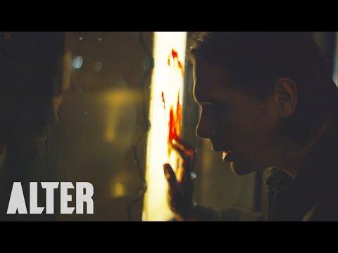 "Horror Short Film ""Compulsion""   Presented By ALTER"