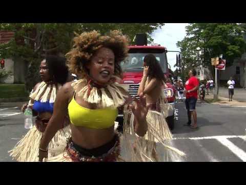 Cape Verdean Carnaval 7-29-18