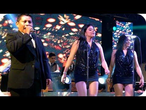 Checha y su India Maya Caballeros - Mix Adios Amor - HD 1080p