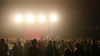 Collie Man - Slightly Stoopid (Live at UNH FallFest)