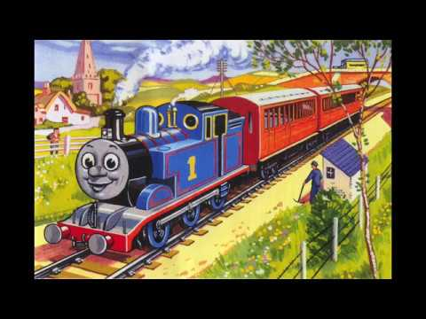 Day Out with Thomas the Tank Engine from YouTube · Duration:  2 minutes