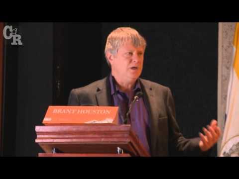 Brant Houston: ¿cómo trabajar con bases de datos reducidas?