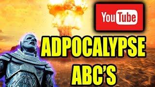 Adpocalypse ABC's - Survival Guide PSA
