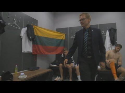 """Vilniaus """"Žalgiris"""" gavo į kaulus ir iškrito iš UEFA Čempionų lygos atrankos turnyro"""