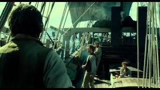 В сердце моря - Русский трейлер