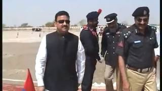 sakrand Camando Passing out prade part 2 2014.mp4