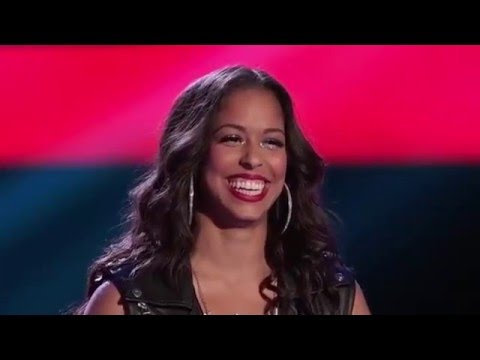 Blind Auditions Funny Moments - The Voice US Season 3 [part 1]