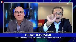 CİHAT KAVRAMI- ŞİDDET VE RADİKALİZM