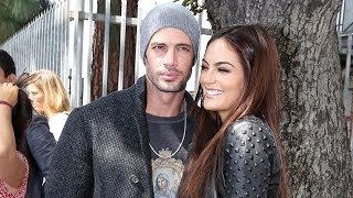 Repeat youtube video Dice Mhoni que Ximena Navarrete está embarazada de William Levy