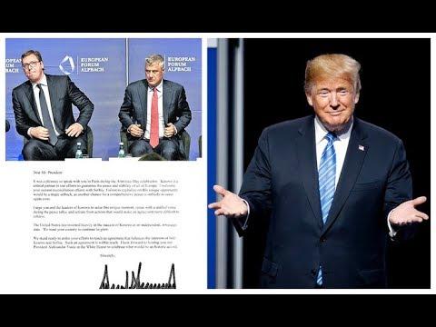 SAD se uključile u dijalog Srba i Albanaca: Vučić otišao u Njujork sa samo JEDNIM ZADATKOM!  VESTI