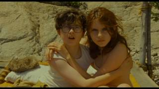 Moonrise Kingdom in 8 Minutes