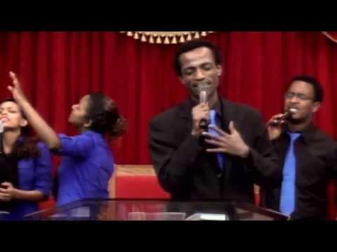 Houston Ethiopian Christians Fellowship Church Worship Team