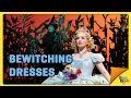 Wicked the Musical - Costume Shop Tour (Part 2) - Behind the Scenes