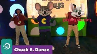 Chuck E. Says | Chuck E. Dance