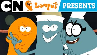 Lamput Presents | The Cartoon Network Show | EP 1
