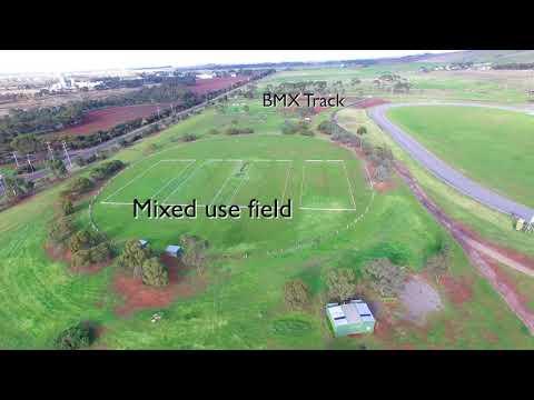 Advocacy - Bacchus Marsh Community Regional Sports Hub