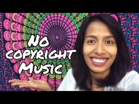 Daily Vlog #9 | Cara Mendapatkan Musik Keren Bebas Copyright/Hak Cipta