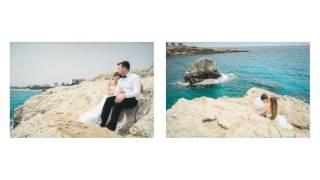 Дмитрий и Анастасия - Свадебная фотосессия в Айя-Напе. Кипр 2016(Фотограф на Кипре - Фоосессия на Кипре 2016 Более чем доступные предложения по организации фотосессий во..., 2016-04-12T18:57:32.000Z)