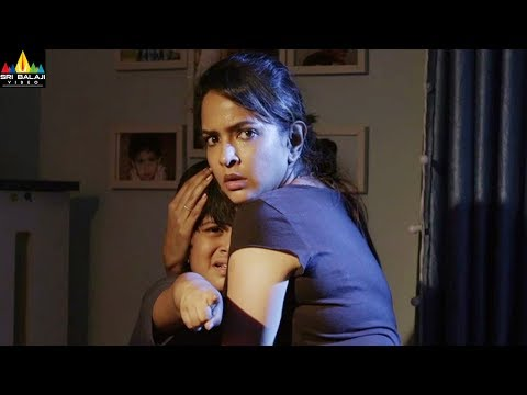 Budugu Movie Scenes   Lakshmi Manchu and...