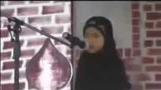 Video Ustazah Cilik Berceramah (Dialek Kelate siam) Tajuk : Anok Daro Zaman Loni download MP3, 3GP, MP4, WEBM, AVI, FLV Agustus 2018