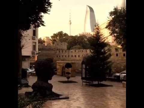 Baku Icherisheher, Old city