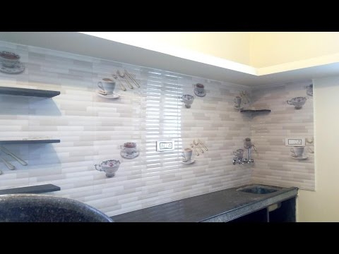 Budget And Beautiful Kitchen Design Video Youtube