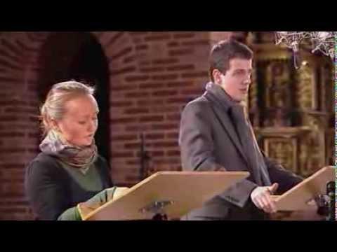 "Julia LEZHNEVA - Philippe JAROUSSKY: Pergolèse, ""Stabat Mater"""