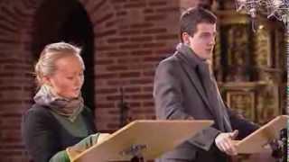 Julia LEZHNEVA - Philippe JAROUSSKY: Pergolèse, ''Stabat Mater''