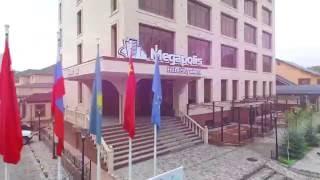 """Гостиница """"MEGAPOLIS"""""""