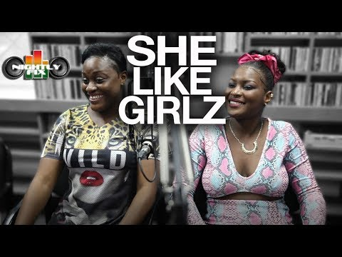 Cast of 'She Like Girlz' talks their lesbian web series + facing backlash