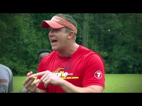 Ted DiBiase Jr.'s inspiring work with underprivileged kids: Where Are They Now? Part 3