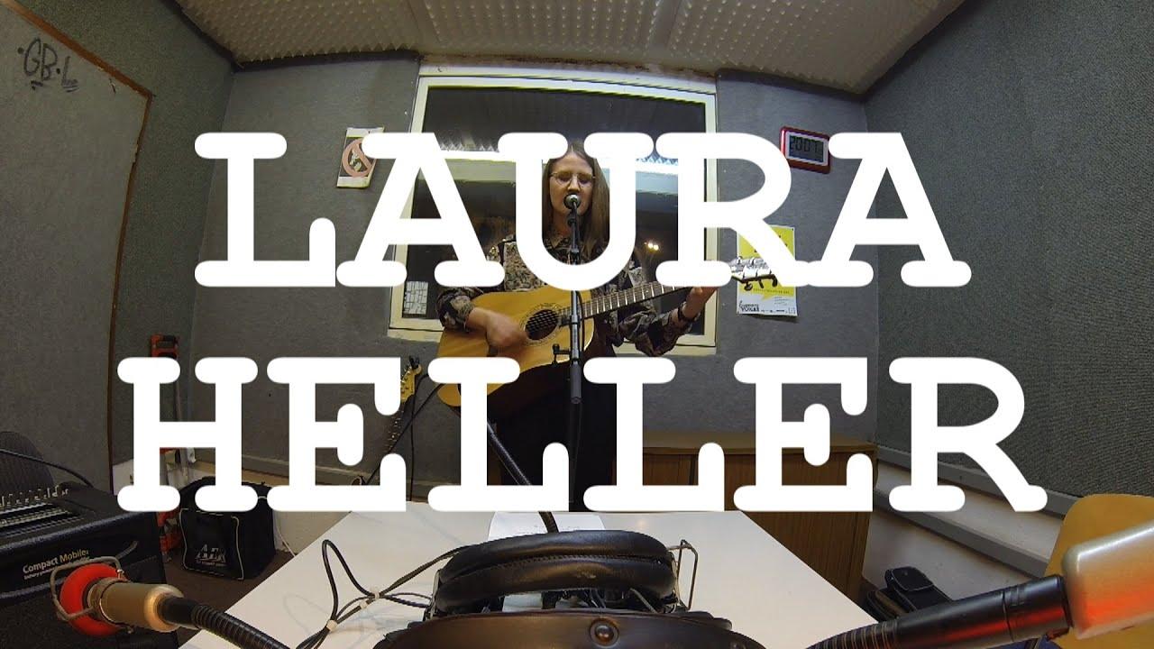 Laura Heller - Die Radio Z K-Session (Folge 92)