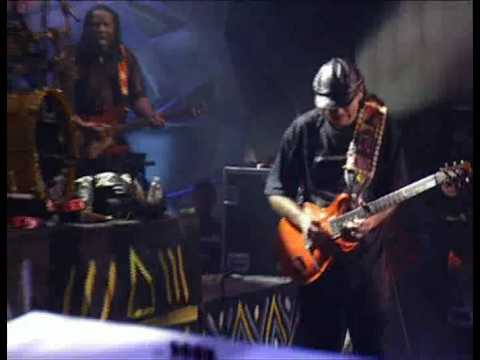 Santana - Soul Sacrifice - Live By Request