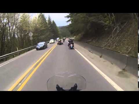 Oso Mudslide Benefit Poker Run