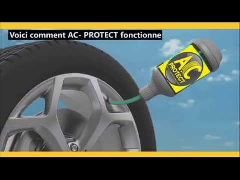 AC PROTECT - AC-PROTECT(Anti Crevaison Protection)