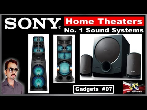5520f84a062545 SONY Home Theaters No.1 Sound Systems Full Details with Price in Hindi #7