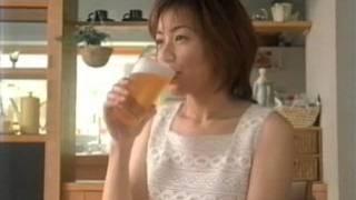 2002年. 八木さんのファンです. 2002年 冷えたグラスに 冷えたモルツ ビ...