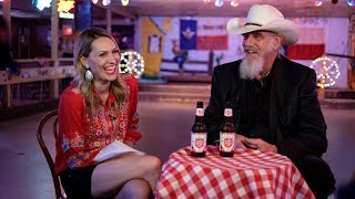 Legendary Musician Ray Benson on Austin After Hours -- Part 2